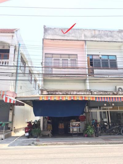 อาคารพาณิชย์ 3950000 แม่ฮ่องสอน เมืองแม่ฮ่องสอน จองคำ